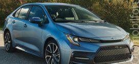 Toyota Corolla Sedan 2020 Model Fiyatı Ne Kadar ?