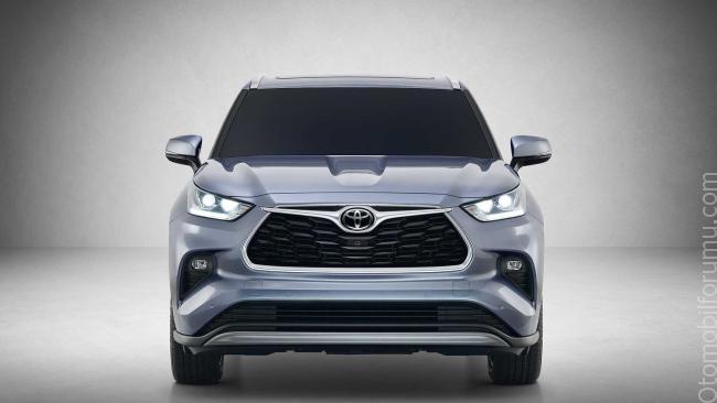 toyota-highlander-2019-model-yeni-model-resimleri-1