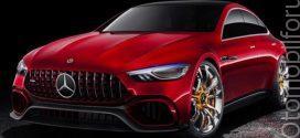 Tüm Mercedes-AMG modelleri elektrikli olacak
