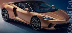 McLaren GT, süper otomobili olmaya hazır