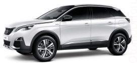 Peugeot SUV 3008 Kampanyası