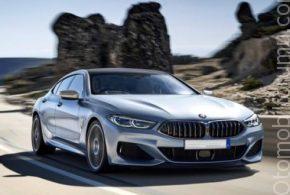 Yeni BMW 8 Serisi Gran Coupe 2020 Özellikleri ve Fiyatı