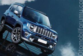 Yeni Jeep Renegade Haziran Kampanyası