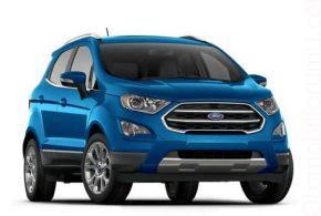 Ford Ecosport 2019 Model Fiyatı Özellikleri Yakıt Tüketimi Ne Kadar ?