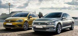 Volkswagen'den 0 Faizli Kredi Kampanyası