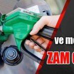 benzine-ve-motorine-zam-geldi