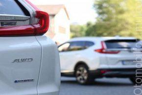 Yeni Honda CR-V Hybrid, Teknik Özellikleri ve Yakıt Tüketimi