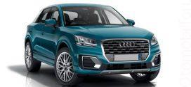 Audi Ağustos Kampanyaları