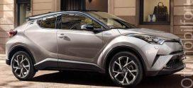 Toyota Ağustos Ayı Fiyat Listesi