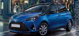 Toyota Corolla,Yaris Hybrid, Hilux, C-HR Kampanyaları