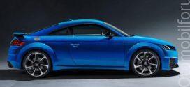 Yeni Audi TT RS Coupe 2020 Model Teknik Özellikleri ve Fiyatı Ne Kadar