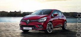 Hurda teşvikli CLIO HB Eylül Ayı Kampanya Fiyatları