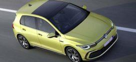 2020 Model Yeni Volkswagen Golf 8'in Özellikleri