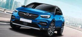 Opel Ocak Ayı Otomobil Kampanyası