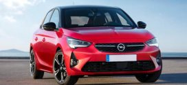 Yeni Nesil Opel Corsa Avrupa'da tanıtıldı