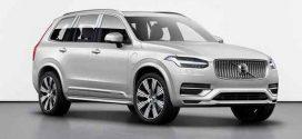 Yeni Volvo XC90 Tam Elektrikli Olarak Ne Zaman Geliyor ?
