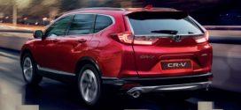 Yeni Honda CR-V Kampanyası, Hislerinizi Harekete Geçirin