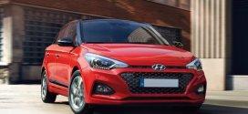 Hyundai i20, Hayalindeki Avantajlarla