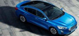 Ford – Yüzde Sıfıra Varan Faiz Avantajı