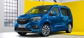 Opel Combo 2020 Model Fiyat ve Özellikleri