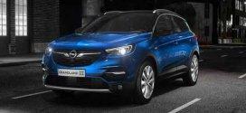 Opel Grandland X 2020 Model Fiyatı Ne kadar ?