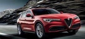 Alfa Romeo 2020 Mayıs Ayı Kampanyası