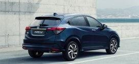 Honda HR-V ve CRV Mayıs Kampanyaları