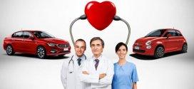 Sağlık Çalışanlarına Özel Yüzde 3 İndirim