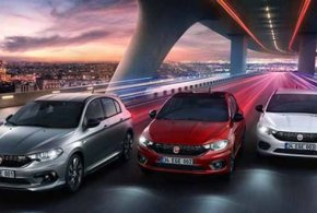 Fiat'tan Haziran Ayı Sıfır Otomobil Kampanyası