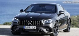 Yeni Mercedes-AMG E53 Coupe 2021 Model Özellikleri