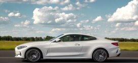Yeni Kasa BMW 4 Serisi Coupe 2021 Model Özellikleri ve Fiyatı