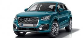 Audi Q2'lerde Temmuz Ayı Kampanyası