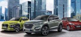 Hyundai'den Temmuz ayı kampanyaları