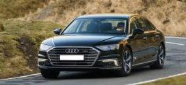 Yeni Audi A8 L 60 TFSI e Teknik Özellikleri ve Fiyatı