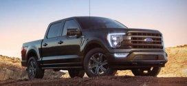Yeni Ford F-150 2021 Model Özellikleri