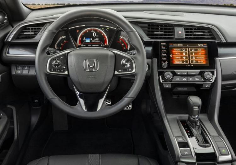 yeni-honda-civic-hb-1-0-turbo-2020-model-fotograflari