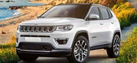 Yeni Jeep Compass Ne Kadar ? Özellikleri Neler