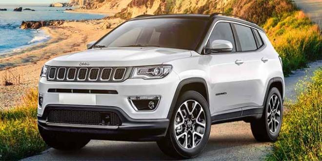 Yeni Jeep Compass Ne Kadar ? Özellikleri Neler