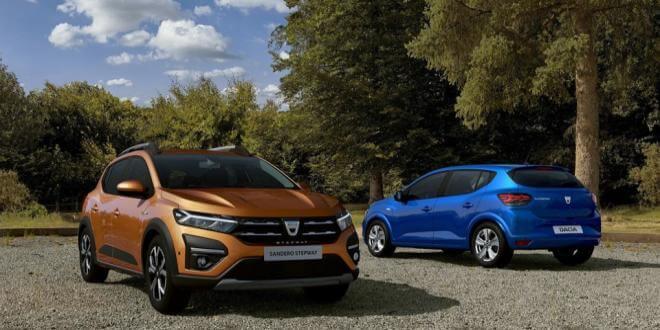 Yeni Model Dacia | Yenilenen Dacia Modelleri