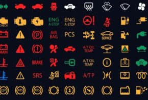 En Önemli Araba Arıza İşareti ve Anlamları