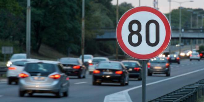 Otoban Hız Sınırı ve Hız Limitleri – Ortalama Hız 2020