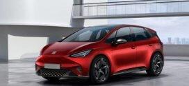 Seat Cupra el-Born Özellikleri – Elektrikli Cupra 2021 Model