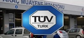 TÜVTÜRK Muayene İstasyonuna Gitmeden Yapılması Gerekenler