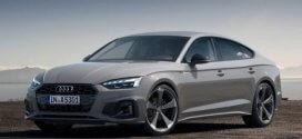 Audi A5 Sportback 2020 Model Özellikleri