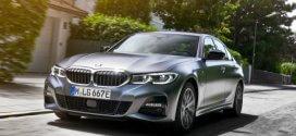 BMW 3 ve BMW X3 Ekim Ayı Kampanyası