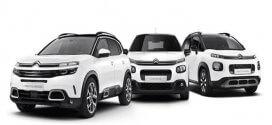 Citroën Güncel Kampanyalı Fiyat Listesi