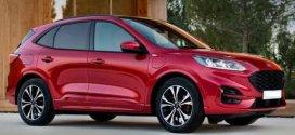 Ford Kuga'nın Teknik Özellikleri ve Fiyatı Ne Kadar?