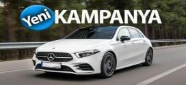 Mercedes-Benz Ekim Ayı Kampanyaları