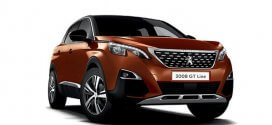 Peugeot 2020 Ekim Kampanyası