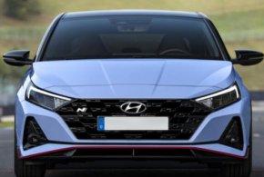 Yeni Hyundai i20 N Teknik Özellikleri 204 PS'lik 2021 Model